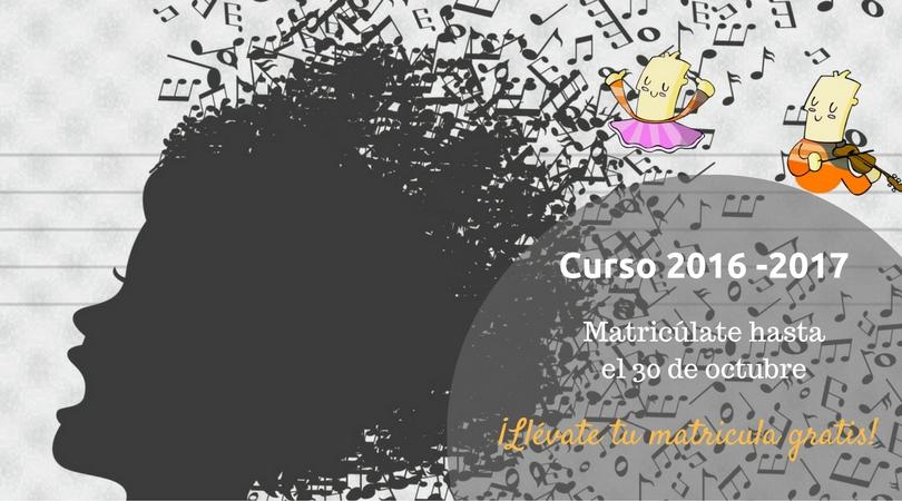 ¡Estrenamos nueva web de Academia de Música Miralbueno!