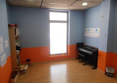 Musica academia miralbueno