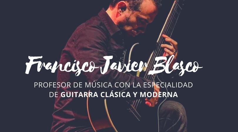 Francisco Javier Blasco